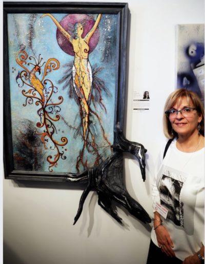Diane Beauchamp